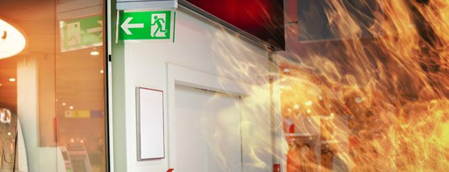 Sécurité incendie au travail
